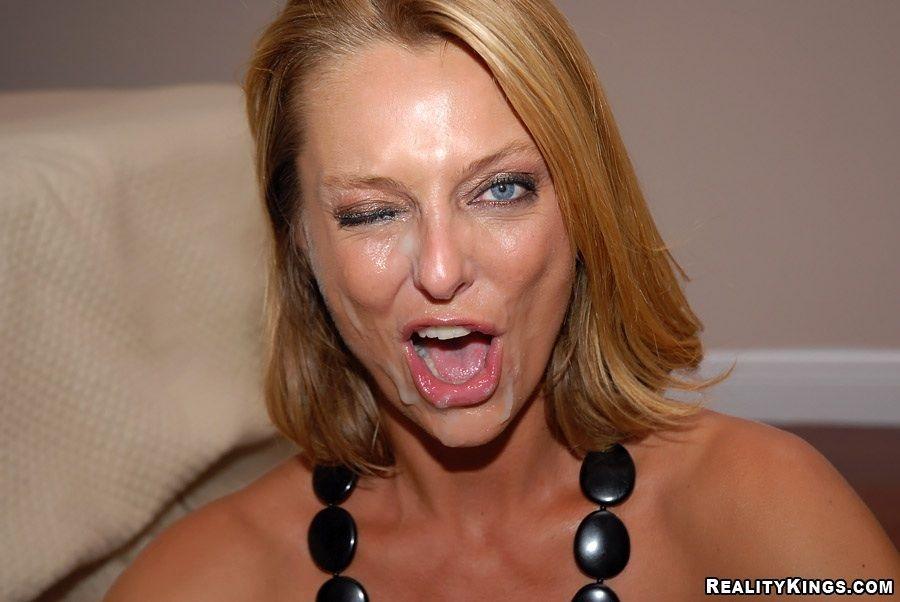 facial sexe sexe femme mure